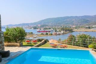 location saint george pool view