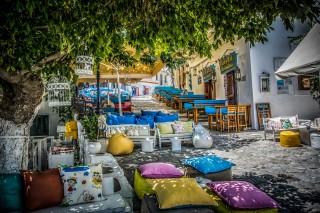 skiathos island saint shops