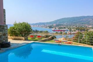 villa saint george swimming pool